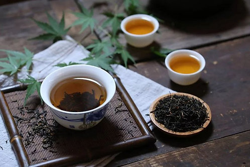 The Steepery Tea & Co - Workshop