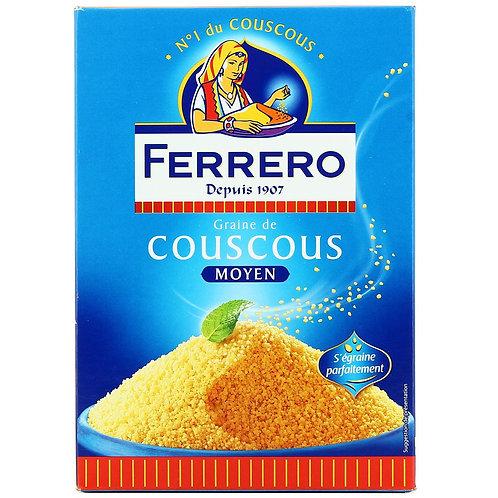Ferrero Couscous 500g