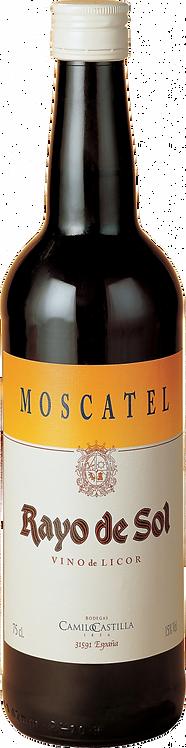 Camilo Castilla Rayo de Sol Moscatel 750ml