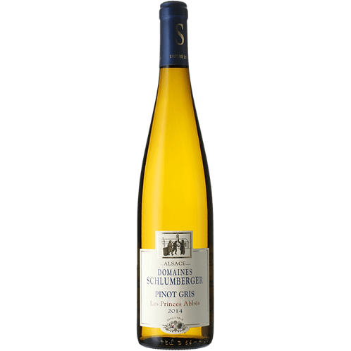 Domaines Schlumberger Les Princes Abbes Pinot Gris 750ml