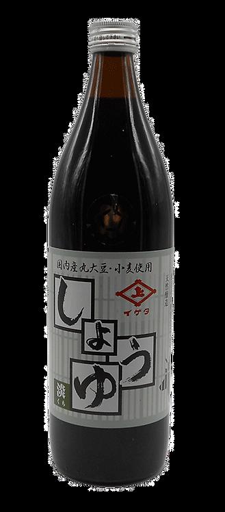Inoue Honten 'Igeta' Usukuchi 900ml