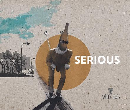 Villa Job Serious Refosco dal Peduncolo Rosso