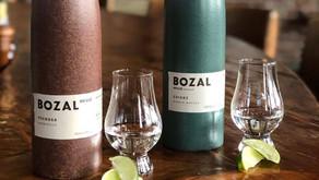 Bozal Mezcal Tasting - 15th September