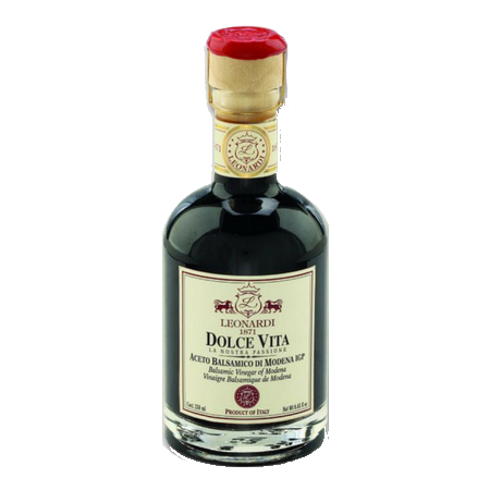 Leonardi Dolce Vita Balsamic of Modena IGP 250ml