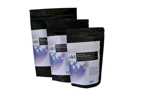 The Steepery Smoked Lapsang Souchong 50g