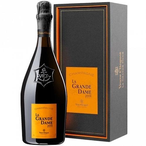 Veuve Clicquot La Grande Dame 750ml