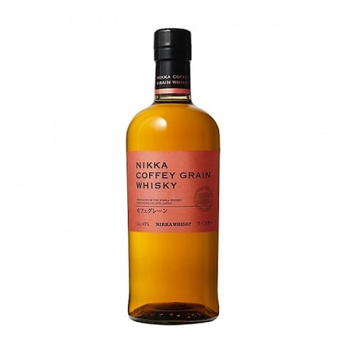 Nikka Coffey Grain Whisky 700ml