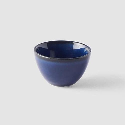 SAPPHIRE BLUE SAKE CUP 30ml