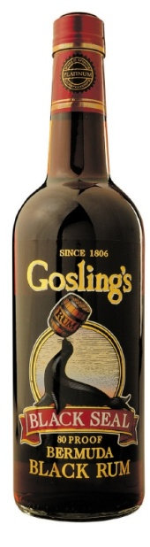 Goslings Black Seal 700ml
