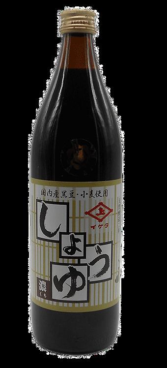 Inoue Honten 'Igeta' Koikuchi 900ml
