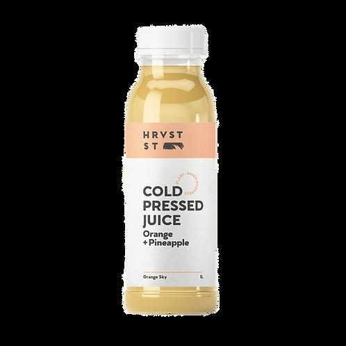 HRVST Orange Juice