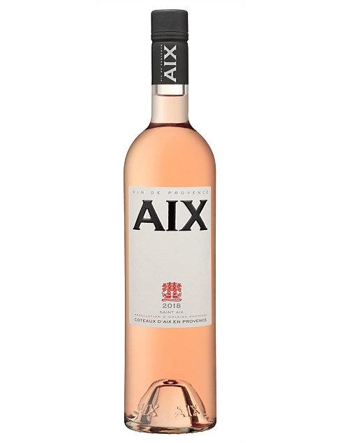 AIX Rose 750ml