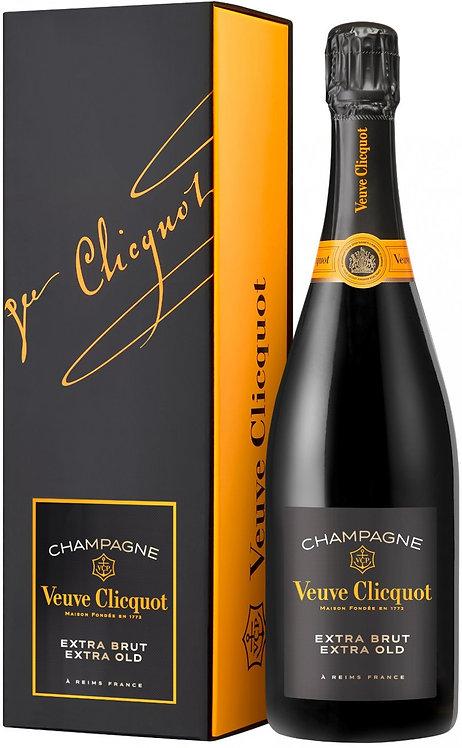 Veuve Clicquot Extra Brut Extra Dry 750ml