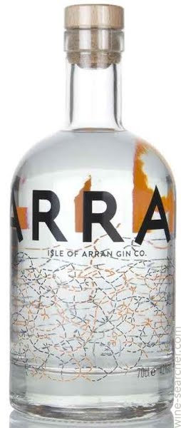 Isle of Arran Gin Co. 700ml