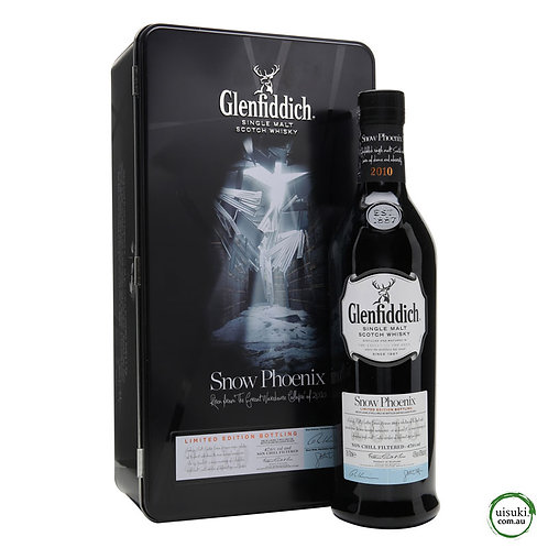 Glenfiddich Snow Phoenix 700ml