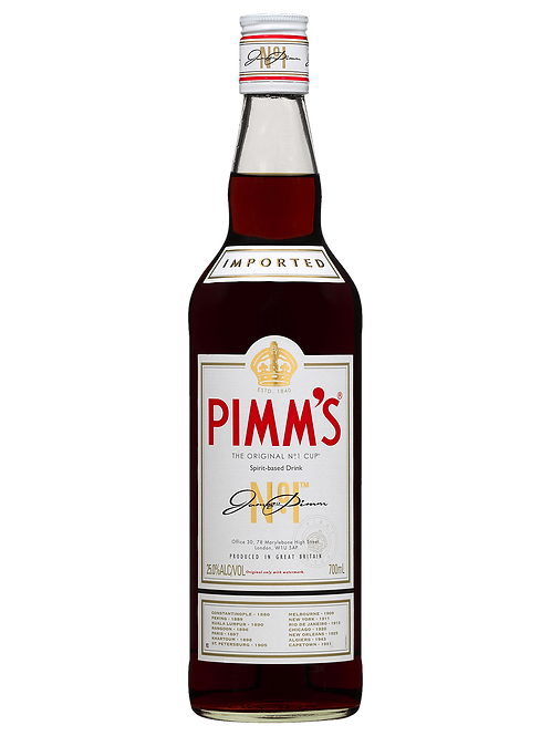 Pimms No. 1 Cup 700ml