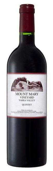 Mount Mary Quintet 2003