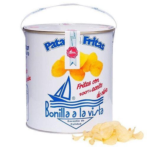 Bonilla a La Vista Patatas Fritas 500g Can