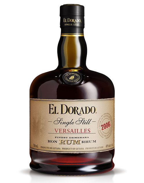 El Dorado Single Still Versailles