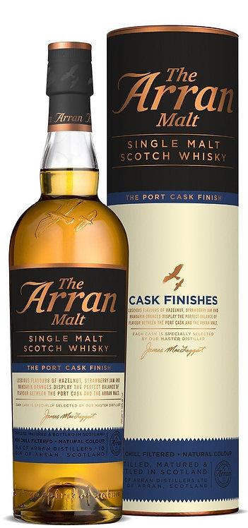 Arran Port Cask Finish 700ml