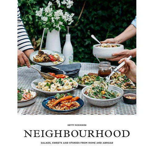 Neighbourhood - Salads, Sweets and Stories