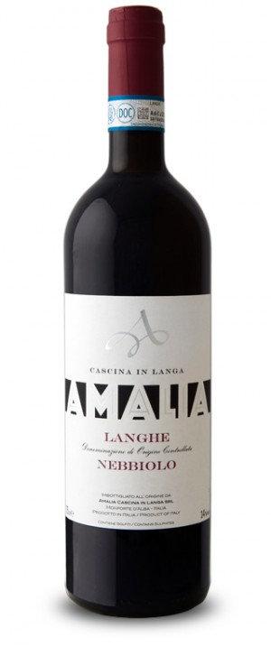 Amalia Langhe Nebbiolo DOC 750ml