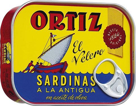 Ortiz Sandinas
