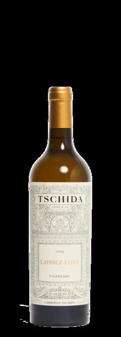 Tschida Laissez Faire Pinot Blanc 750ml