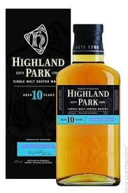 Highland Park 10yo 700ml