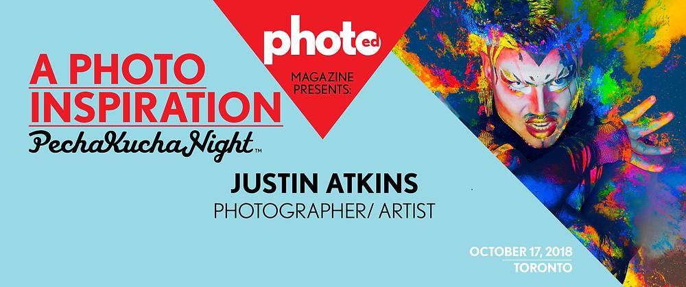 Justin Atkins