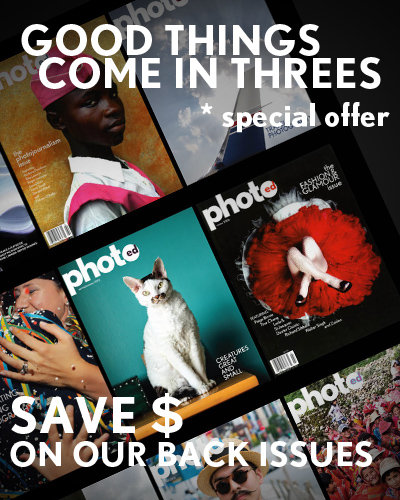 3 back issues, 1 special price. SAVE $4.