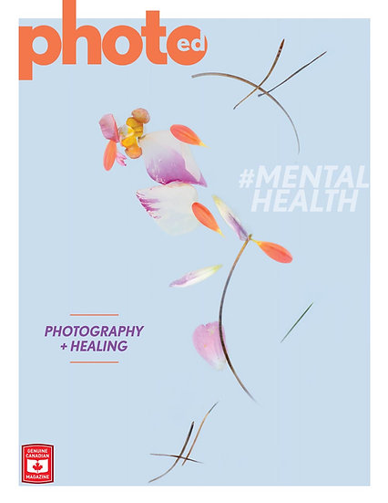 Spring/Summer 2020: Mental Health #58