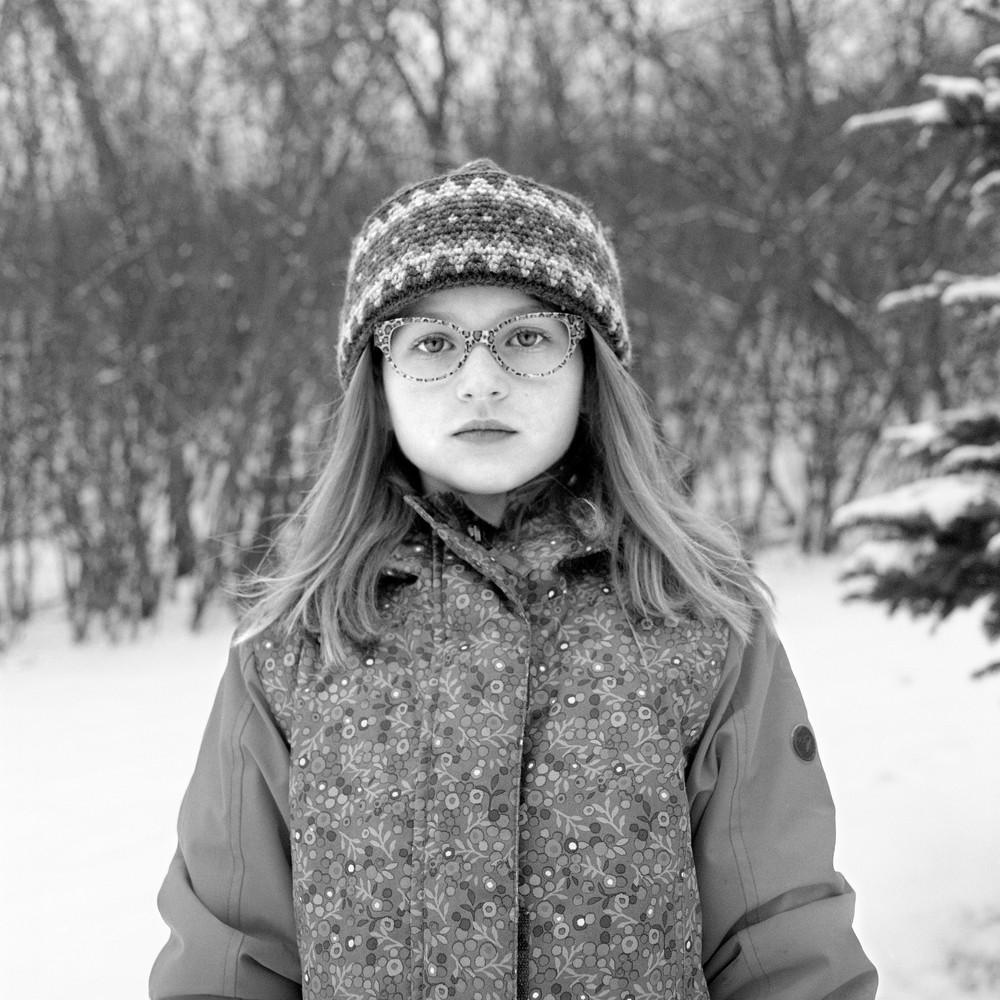 Vera Saltzman : O Human Child