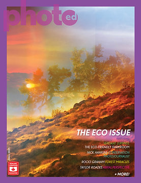 Fall 2021: The ECO issue #62