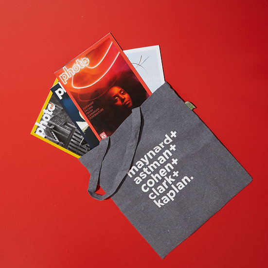 SUBSCRIBE + TOTE