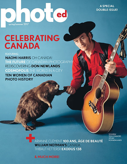 Canada photography magazine