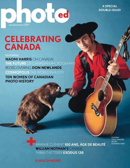 Rediscovering Photography On Summer >> Canada Photography Magazine Current Issue