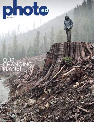 Fall 2011: Our Changing Planet – Issue #32