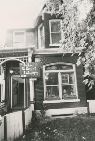 The Baldwin Gallery of Photography - Toronto