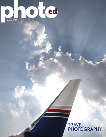 Winter 2013: Travel Photography - Issue #39
