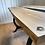 Thumbnail: Skrivbord / matbord Ask (river table)
