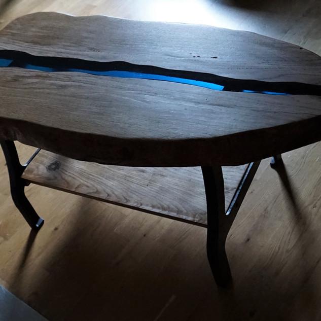 River table i Ek