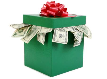 Skriv en recension, och få en present nästa gång du handlar hos oss!