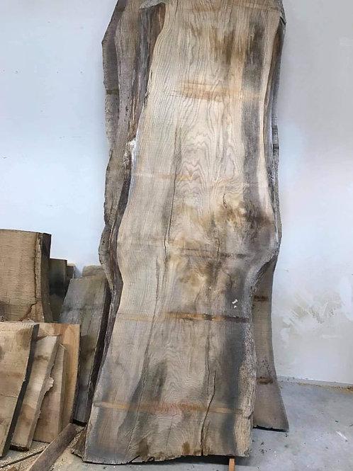 Bred ask planka Okantad 800x2500x80mm (12%)