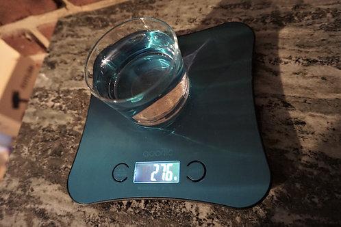 Gramvåg rostfritt stål (1g - 5kg)