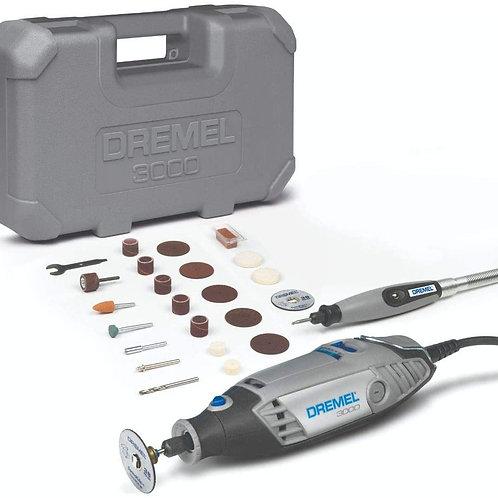 Multiverktygs-sats Dremel 3000