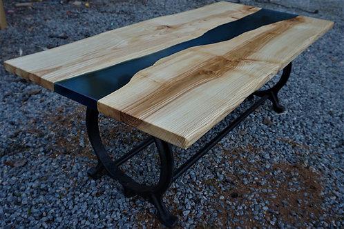 Designa ditt eget River table / soffbord