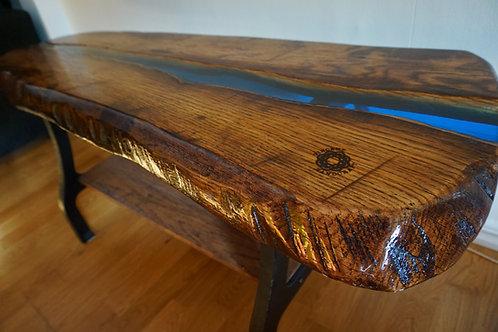 River table, Soffbord