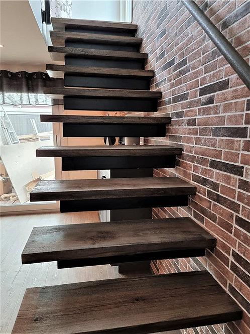 Svävande trappa (Offert)