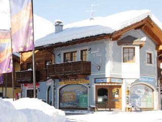 LIVIGNO HOTEL